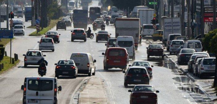 Έρχονται αλλαγές στον ΚΟΚ: Τι πρέπει να γνωρίζουν οι οδηγοί