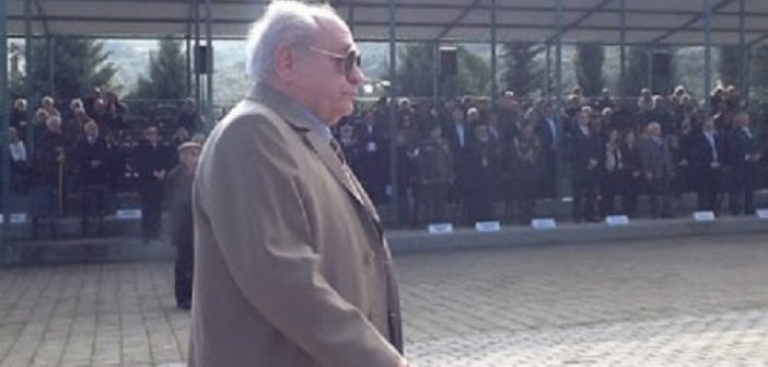 Πέθανε ο πρώην βουλευτής και υφυπουργός της ΝΔ Ανέστης Λώρας