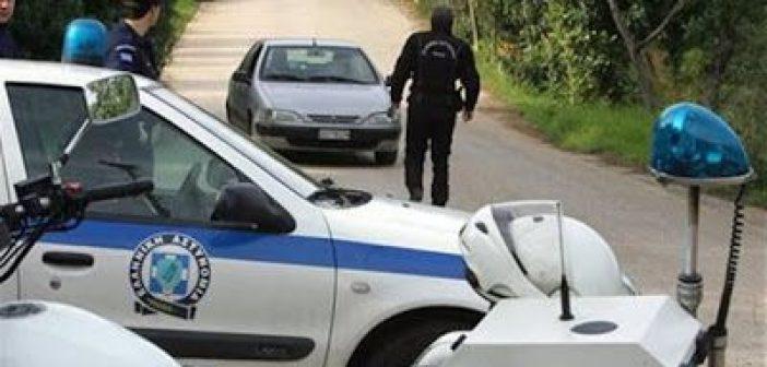 Αμφιλοχία: Σοβαρό επεισόδιο στο Μενίδι με τρεις συλλήψεις