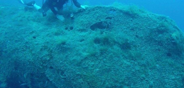"""Ιόνιο: Το θρυλικό υποβρυχίο """"Περσέας"""", στην Κεφαλονιά – Ο καταδυτικός τουρισμός της Ελλάδας και τα ναυάγια"""