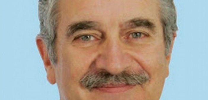 Ο Χρ. Δασκαλόπουλος νέος Γενικός στο δήμο Ι.Π. Μεσολογγίου
