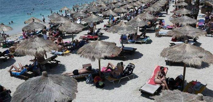 Κορονοϊός: Αυτά είναι τα μέτρα που θα ισχύουν στις παραλίες μέχρι τέλη Ιουλίου – Τι ανακοινώθηκε