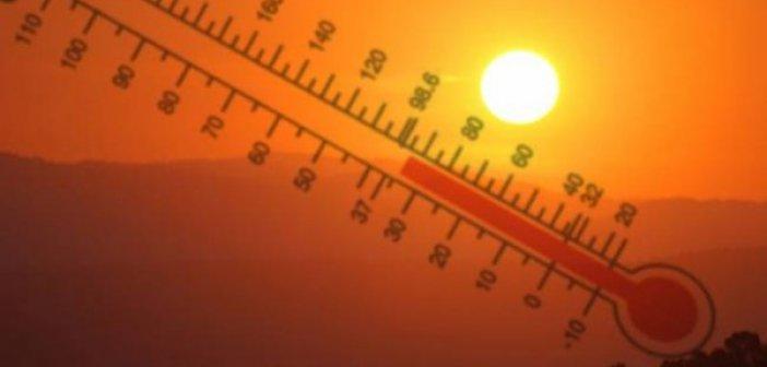 Αιτωλοακαρνανία: Έντονη ζέστη, στα όρια του καύσωνα την ερχόμενη εβδομάδα