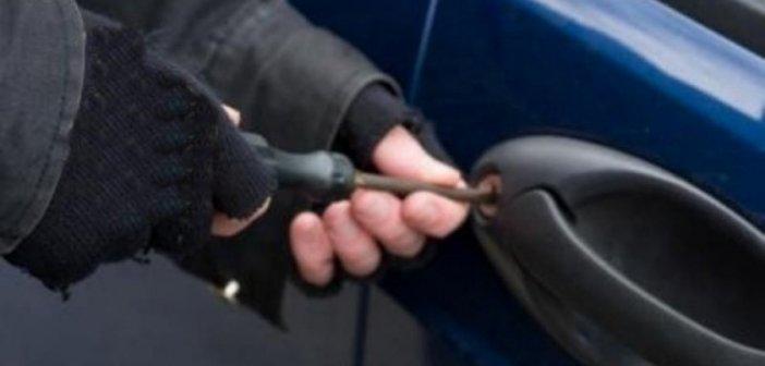 Αγρίνιο: Εξιχνιάστηκε κλοπή που διαπράχθηκε σε αυτοκίνητο