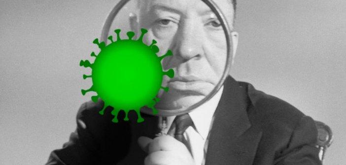 Ο Άλφρεντ Χίτσκοκ, ο Κορωναιός και το McGuffin – 40 Χρόνια χωρίς τον Μετρ του Σινεμά