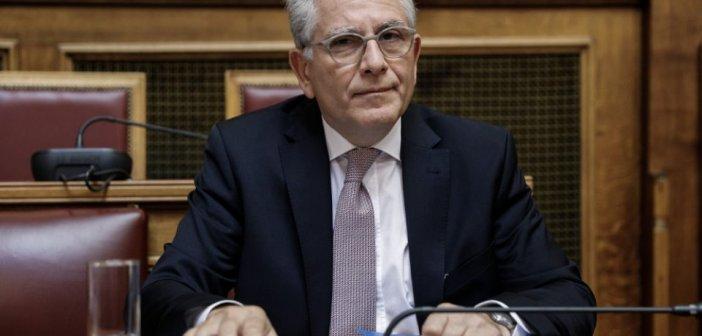 Παραιτήθηκε o υφυπουργός Γεράσιμος Θωμάς – Ποιος ο λόγος