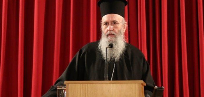 Ρωμηοί καί Μουσουλμάνοι τοῦ Σεβ. Μητροπολίτου Ναυπάκτου καί Ἁγίου Βλασίου Ἱεροθέου