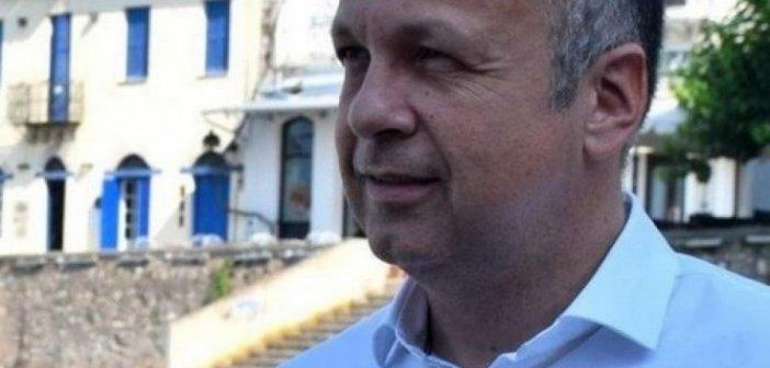 Σταύρος Καραγκούνης: Οι ελιές αδιάθετες, οι παραγωγοί σε απόγνωση και η Κυβέρνηση ανίκανη να δώσει λύση