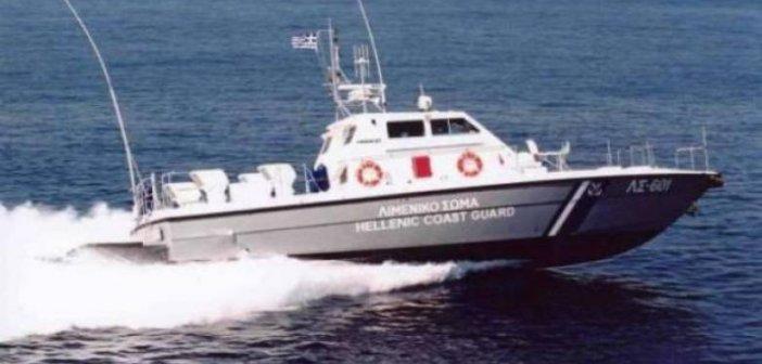 Σύλληψη στην Κεφαλονιά για μεταφορά 30 πολιτών στην Ιταλία