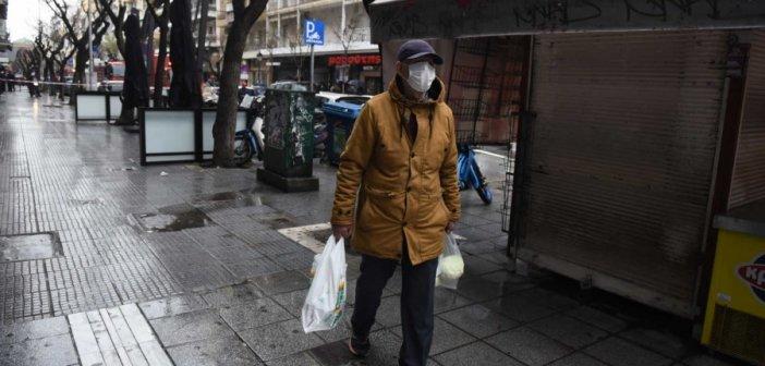 Εξαπλώνεται ο κορονοϊός στην Ελλάδα – Πού εντοπίστηκαν τα νέα κρούσματα