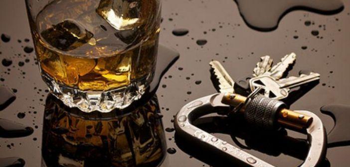Μεσολόγγι: Οδηγούσε μεθυσμένος και χωρίς δίπλωμα