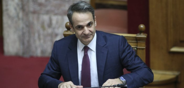 Νέα μέτρα στήριξης ανακοινώνει ο Μητσοτάκης: Αλλαγές στο «Συν- Εργασία», εισφορές και γενναία μείωση προκαταβολής φόρου