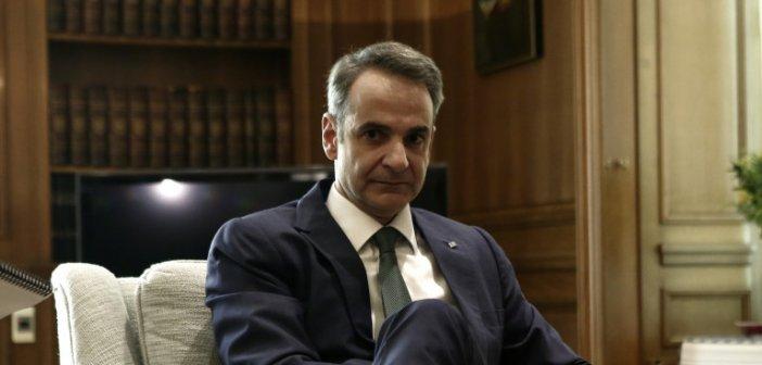 Τουρκική NAVTEX: Εκτακτη σύσκεψη Μητσοτάκη-Δένδια, επικοινωνία με Παναγιωτόπουλο και αρχηγό ΓΕΕΘΑ