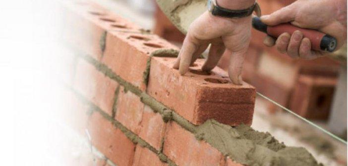 Κορονοϊός: Ισχυρό πλήγμα σε κατασκευές και οικοδομή