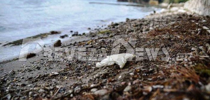 Σε αγνοούμενη γυναίκα ανήκει ο σκελετός που είχε βρεθεί στην Βόνιτσα (ΦΩΤΟ)
