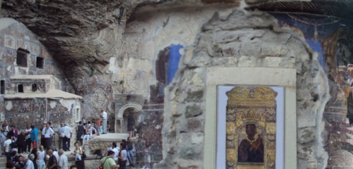 Παναγία Σουμελά: Θα γίνει τελικά η λειτουργία τον Δεκαπενταύγουστο