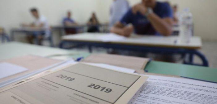 Βάσεις 2020: Έρχονται τα πάνω… κάτω – Πώς θα κινηθούν Νομικές, Πολυτεχνεία και Ιατρικές