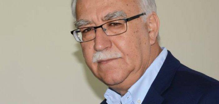 Η τοποθέτηση του Προέδρου της Π.Ε.Δ. Δυτ. Ελλάδας κ. Αθ. Παπαδόπουλου – Δημάρχου Καλαβρύτων, κατά την πρόσφατη επίσκεψη του Υπουργού Εσωτερικών