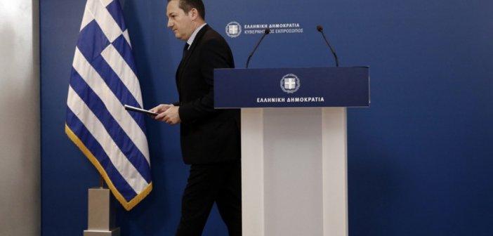 Νέα αυστηρά μέτρα για την είσοδο στην Ελλάδα από τα χερσαία σύνορα