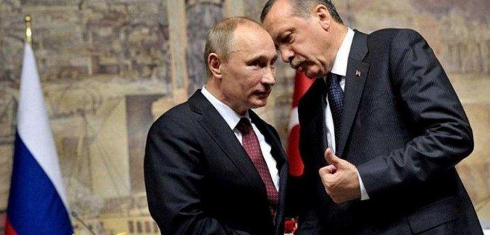 Οι… φίλοι μας οι Ρώσοι! «Θα είναι και δωρεάν πλέον η είσοδος στην Αγία Σοφία – Δεν θα πληγούν οι σχέσεις με Τουρκία», λέει το Κρεμλίνο
