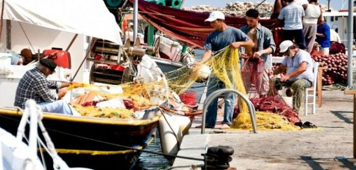 Ερώτηση Κωνσταντόπουλου για τα προβλήματα των αλιέων της Αιτωλοακαρνανίας