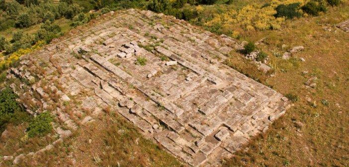 Messolonghi By Locals: Ξενάγηση στον αρχαιολογικό χώρο της Αρχαίας Καλυδώνας