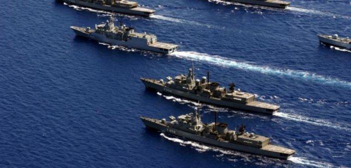 Προς αποκλιμάκωση στο Αιγαίο – Επιστρέφουν στη βάση τους τουρκικά πολεμικά πλοία
