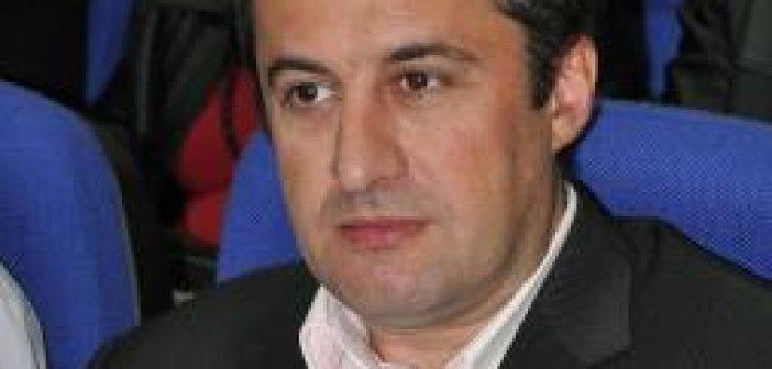 Ο Μεσολογγίτης Γ. Τσαντόπουλος νέος πρόεδρος στο τμήμα Δασολογίας του Δημοκρίτειου Πανεπιστημίου Θράκης