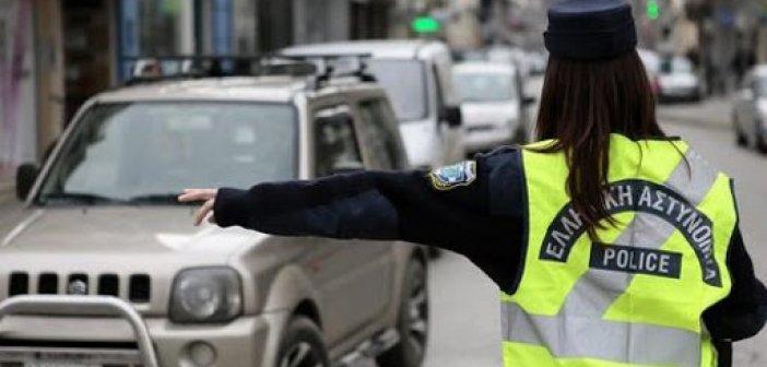 754 παραβάσεις του ΚΟΚ τον Ιούνιο στη Δυτική Ελλάδα