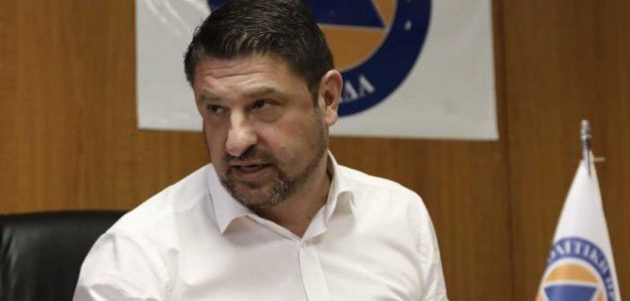 Έκτακτη απόφαση Χαρδαλιά: Μόνο με αρνητικό τεστ οι ταξιδιώτες από Βουλγαρία και Ρουμανία