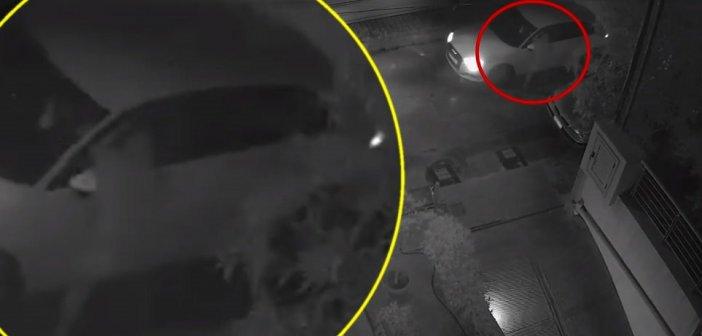 Δείτε συγκλονιστικό βίντεο: Η στιγμή της απόπειρας δολοφονίας του Στέφανου Χίου
