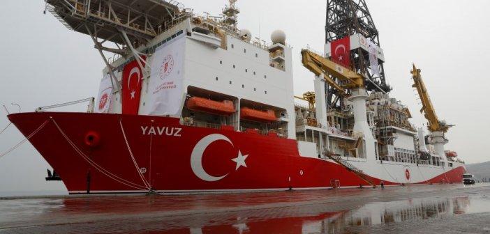 Τουρκικές έρευνες στο Καστελόριζο – Σε επιφυλακή το Πολεμικό Ναυτικό