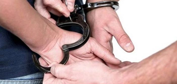 Αιτωλοακαρνανία: Συνελήφθη ένας ακόμη φυγόποινος