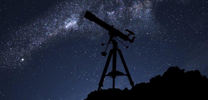 Με τηλεσκόπια θα δουν την πανσέληνο όσοι βρεθούν στο Αρχαίο Θέατρο Πλευρώνας