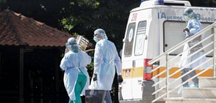 Κορονοϊός: 265 οι θάνατοι – Δεύτερος νεκρός σήμερα από το γηροκομείο στο Ασβεστοχώρι