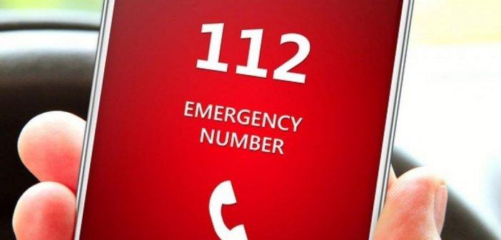 Ιόνιο: Μήνυμα του 112 στη Ζάκυνθο – «Να είστε σε επιφυλακή»