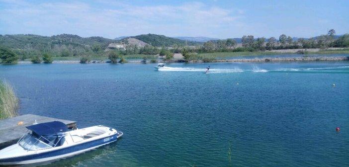 Λίμνη Στράτου: Στο επίκεντρο για διεθνείς διοργανώσεις