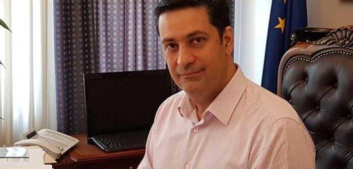 """Επιστολή του Δημάρχου Αγρινίου στην ΕΕΤΑΑ για το """"κόψιμο"""" παιδιών από τα ΚΔΑΠ"""