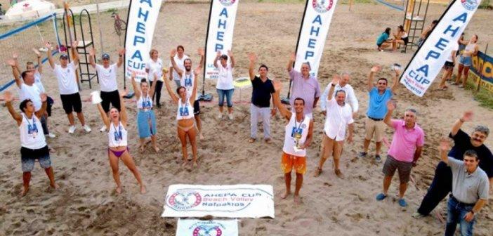 «AHEPA CUP 2020»: Στην Αθήνα το κύπελλο του πρωταθλητή με limit up συμμετοχών και ποιότητας