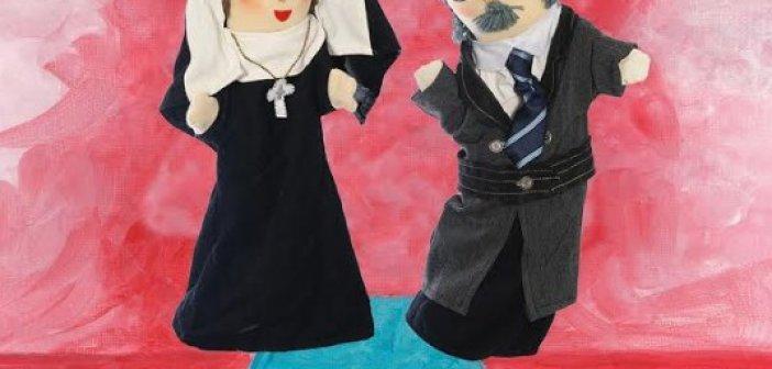 """""""Κλέψε Λιγότερο"""" του Ντάριο Φο από τη Θεατρική Ομάδα Εκπαιδευτικών Ναυπάκτου στον Κήπο Ξενία"""