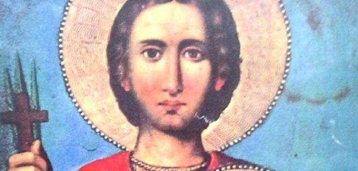 Άγιος Θεόδωρος: Ο Νεομάρτυρας που μαρτύρησε στα Δαρδανέλια