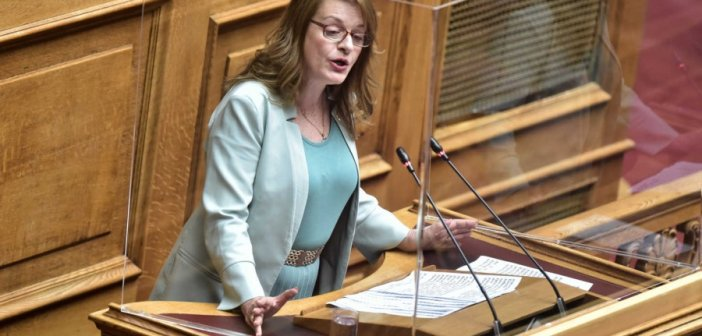 Ανεξαρτητοποιήθηκε βουλευτής της Ελληνικής Λύσης