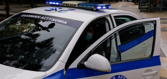 Αγρίνιο: Εξιχνιάστηκε κλοπή κτηνοτροφικού εξοπλισμού αξίας 5.000 ευρώ