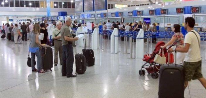 Καλοκαίρι 2020: 80% κάτω ο τουρισμός