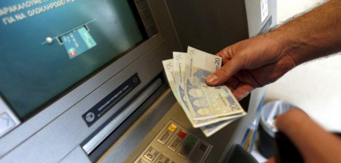 Πώς ο κορονοϊός εκτίναξε τις καταθέσεις στις τράπεζες