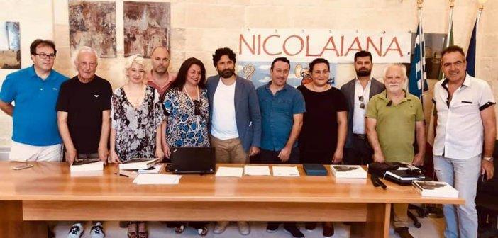 Διεθνή συνεργασία για την ανάδειξη της πολιτιστικής βυζαντινής κληρονομιάς για το Επιμελητήριο Αιτωλοακαρνανίας (ΦΩΤΟ)