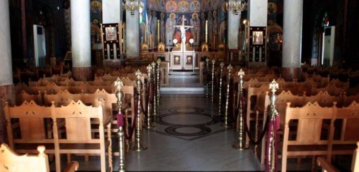 Κορωνοϊός: Ο Μητροπολίτης Τρίκκης καλεί τους κληρικούς να εξεταστούν για τον ιό