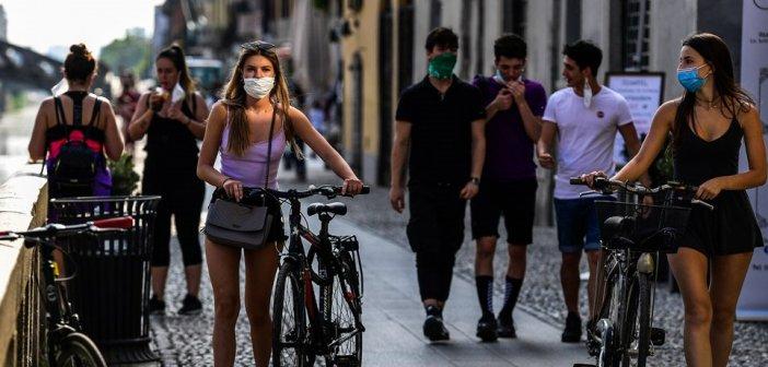 Επτά πρόστιμα για μη χρήση μάσκας στην περιοχή της Ακαρνανίας