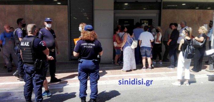 Δυτική Ελλάδα: 19 πρόστιμα για μη χρήση μάσκας – Τα 4 στην Αιτωλοακαρνανία