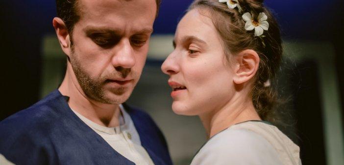 «Η Γκόλφω» στο Θέατρο Ροντήρη στον Πλάτανο Ναυπακτίας